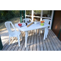 Table FARO - 4/6 personnes